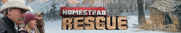 Homestead Rescue S05E01 Line of Fire 480p x264-mSD