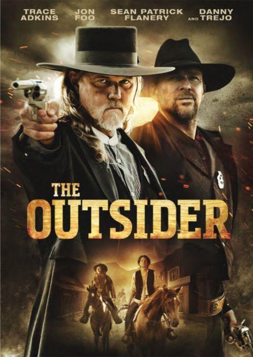 The Outsider 2019 HDRip AC3 x264-CMRG