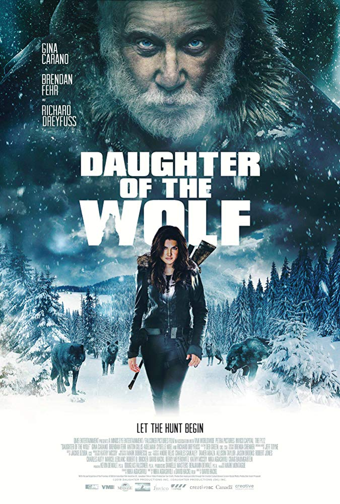 Daughter Of The Wolf 2019 1080p WEBRip 1400MB DD5 1 x264-GalaxyRG