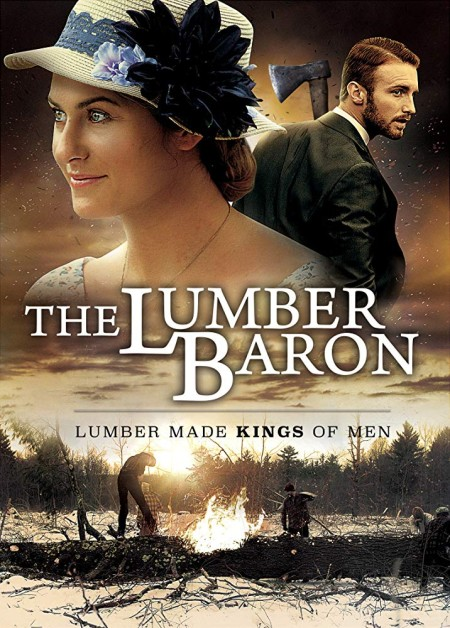 The Lumber Baron 2019 1080p WEBRip x264-RARBG
