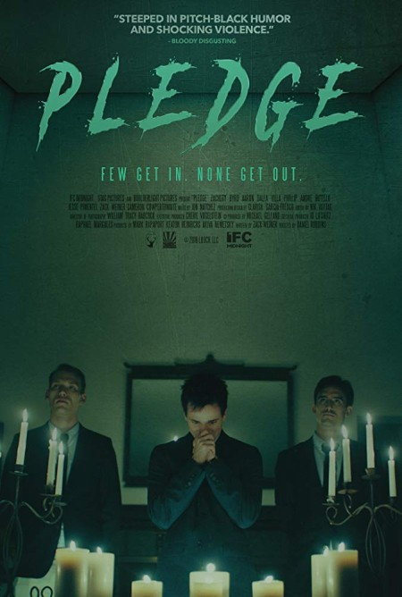 Pledge (2018) BDRip x264-PSYCHDrarbg