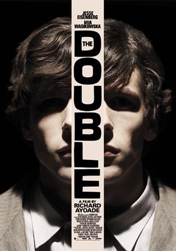 The Double 2013 1080p BluRay H264 AAC-RARBG
