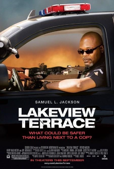 Lakeview Terrace 2008 720p BluRay H264 AAC-RARBG