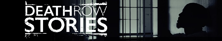 Death Row Stories S04E03 A Prison of His Own HDTV x264 CRiMSON