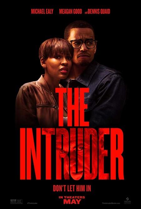 The Intruder (2019) HDCAM 1xbet XviD AVID