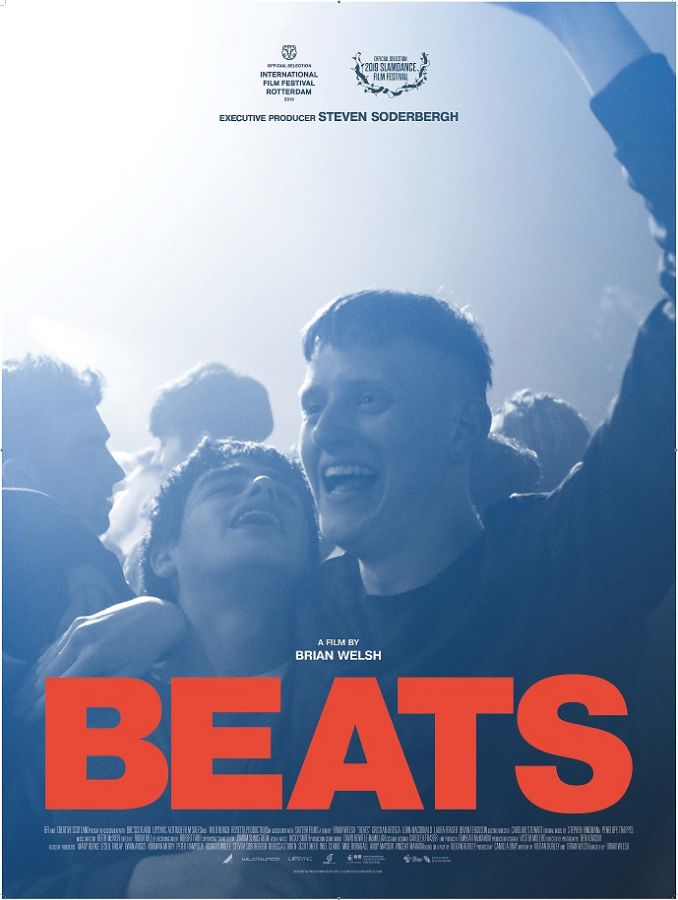 Beats 2019 HDRip XviD AC3-EVO