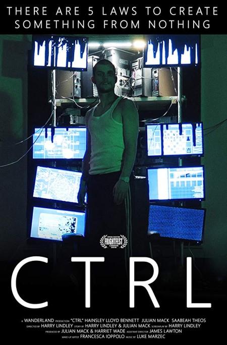 CTRL 2018 HDRip XviD AC3-EVO