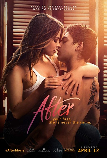 After (2019) HDRip AC3 x264-CMRG