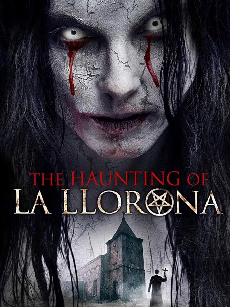 The Haunting of La Llorona (2019) 720p WEBRip 800MB x264-GalaxyRG