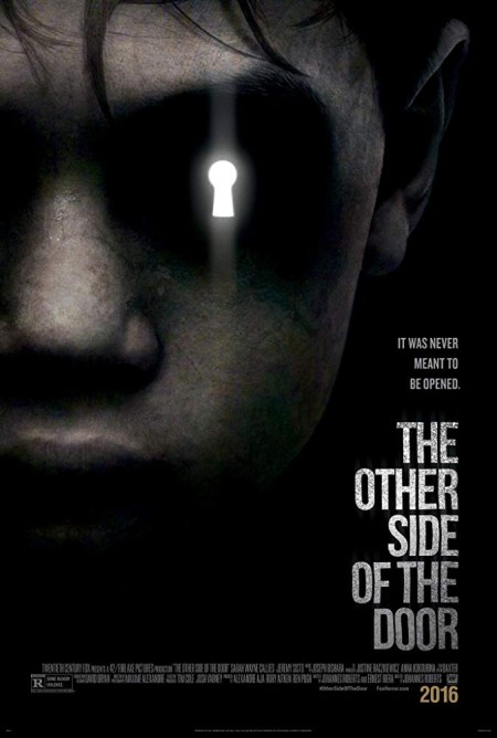The Other Side Of The Door (2016) 1080p BluRay H264 AAC-RARBG
