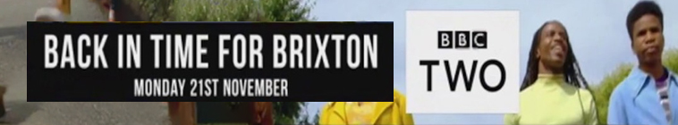 Back in Time for Brixton S01E01 HDTV x264-UNDERBELLY