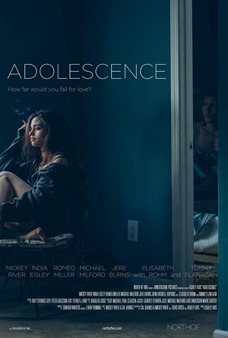 Adolescence (2019) HDRip XviD AC3 EVO TGx