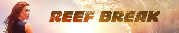 Reef Break S01E02 Lost and Found 720p AMZN WEB DL DDP5 1 H 264 NTb