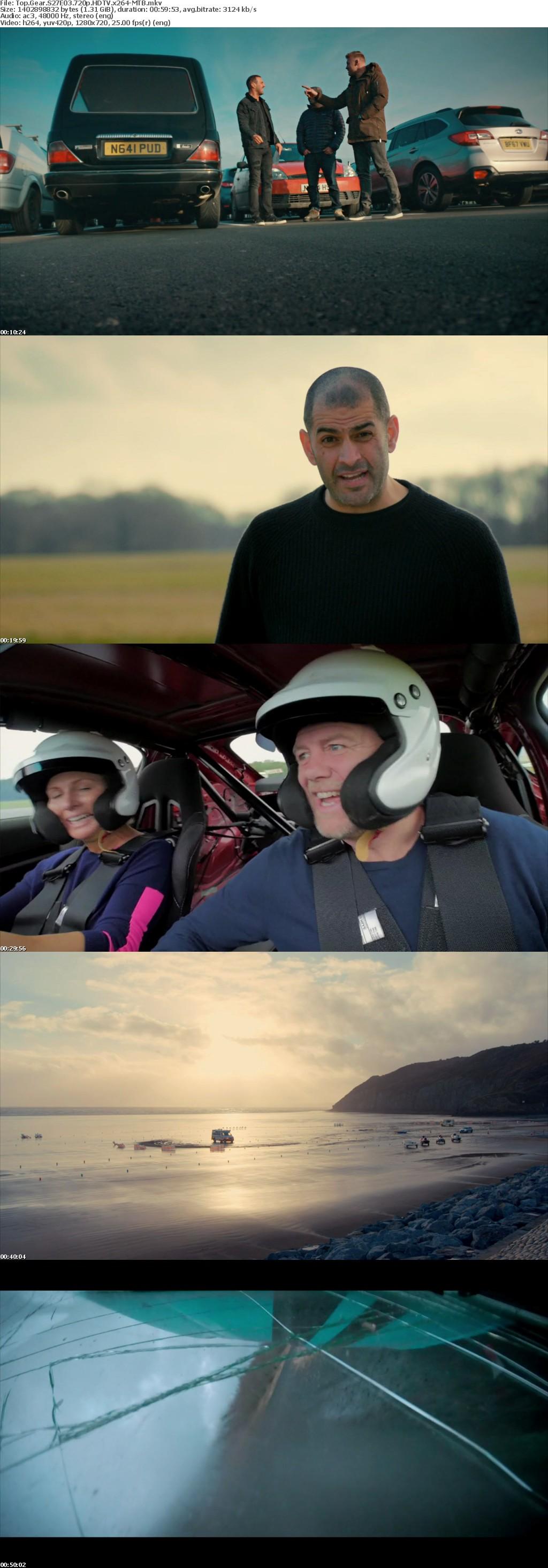 Top Gear S27E03 720p HDTV x264-MTB