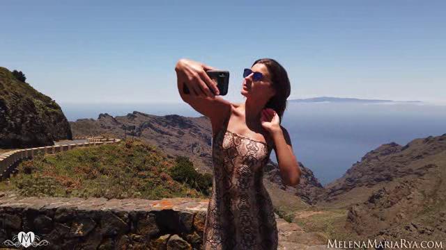 MelenaMariaRya 19 06 30 Tease You On Mountains XXX