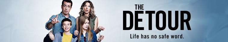 The Detour S04E03 The Sister 720p AMZN WEB-DL DDP5 1 H 264-NTb