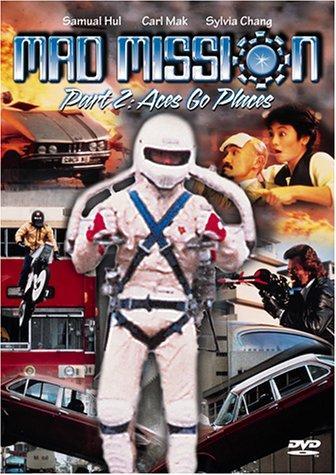 Mad Mission Part 2 Aces Go Places 1983 ALTERNATIVE CUT DUBBED 720p BluRay x264-GUACAMOLE