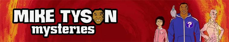 Mike Tyson Mysteries S04E04 HDTV x264-MiNDTHEGAP