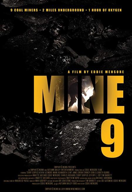 Mine 9 (2019) KORSUB 1080p FHDRip H264 AAC STY