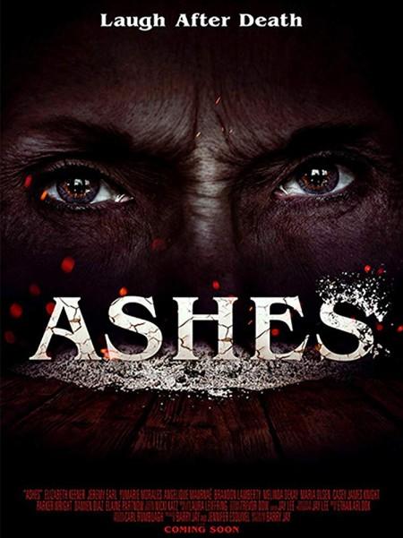 Ashes 2018 720p WEBRip 800MB x264 GalaxyRG