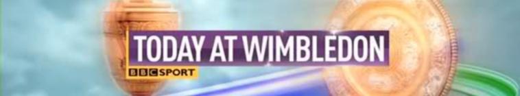 Wimbledon 2019 07 10 Highlights 720p WEB H264 LEViTATE
