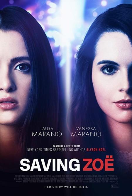 Saving Zoe (2019) 1080p WEB DL H264 AC3 EVO