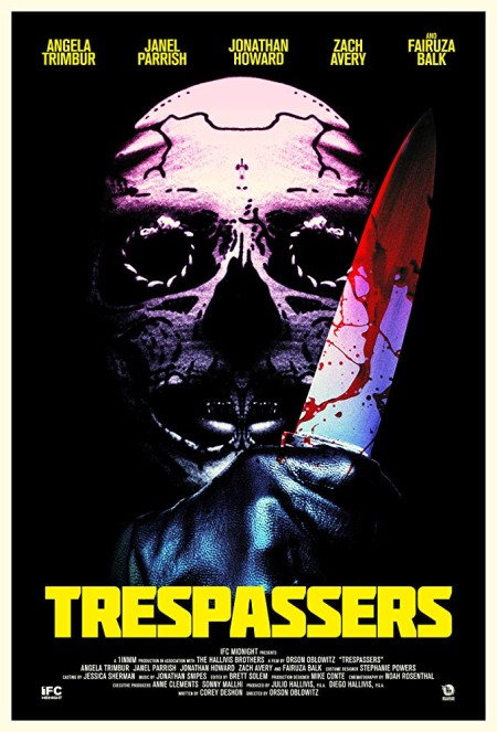 Trespassers (2019) 1080p WEB DL H264 AC3 EVO