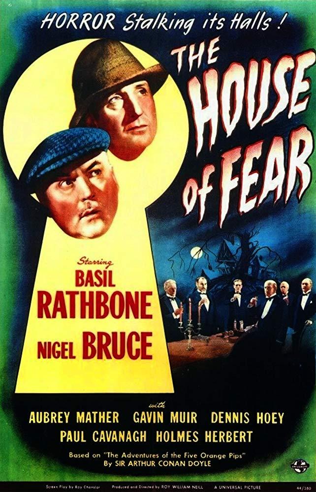 The House Of Fear 1945 1080p BluRay H264 AAC-RARBG