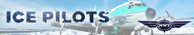 Ice Pilots NWT S05E01 Cold Start 720p HDTV x264 CRiMSON