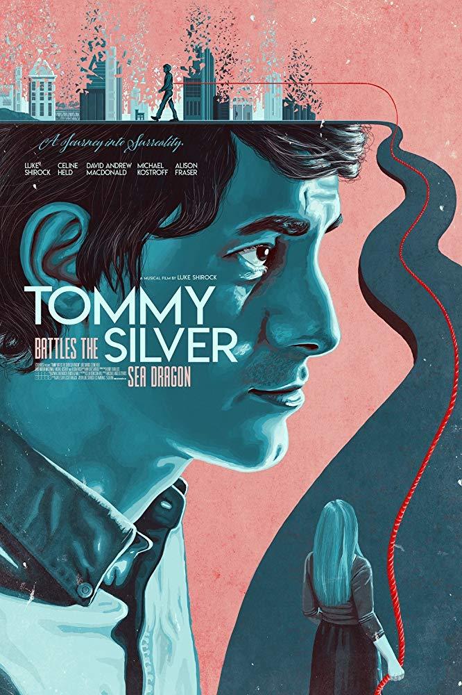 Tommy Battles the Silver Sea Dragon 2018 [WEBRip] [720p] YIFY