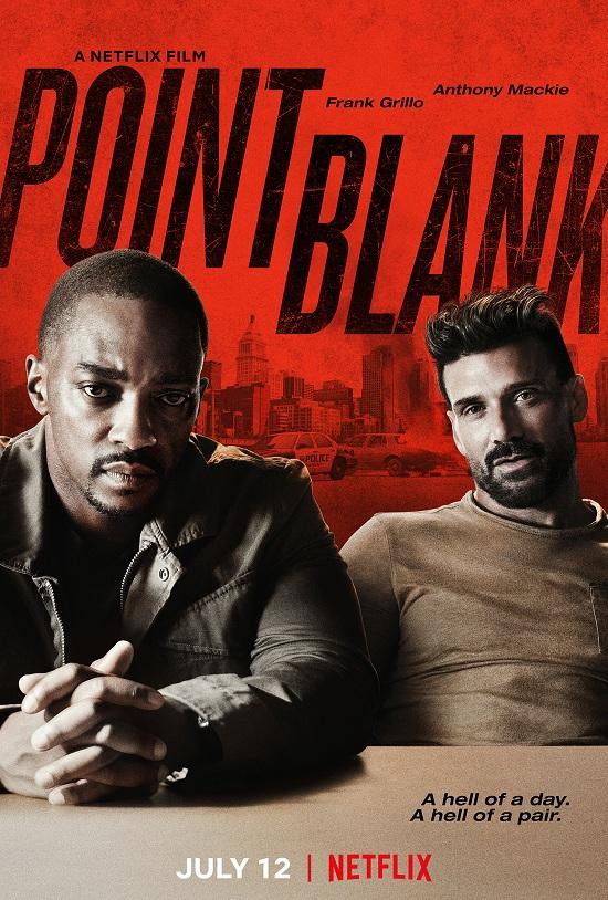 Point Blank 2019 720p WEB-DL x264 550MB (nItRo)-XpoZ