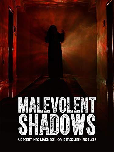 Malevolent Shadows (2017) HDRip x264 - SHADOW[TGx]