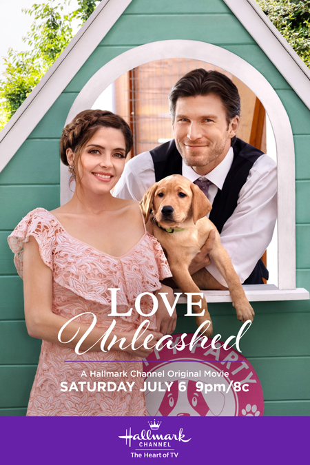 Love Unleashed (2019) HDTV x264 W4Frarbg