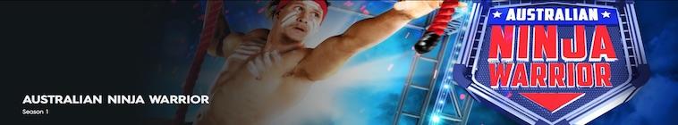 Australian Ninja Warrior S03E04 WEB h264 ILLUMINATE
