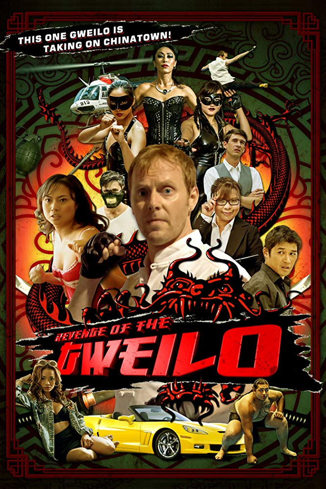 Revenge of the Gweilo 2016 WEBRip x264-ION10