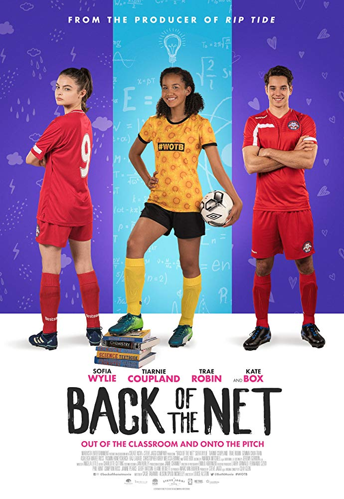 Back Of The Net 2019 HDRip AC3 x264-CMRG[TGx]
