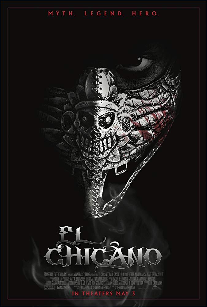 El Chicano 2018 720p BluRay H264 AAC-RARBG