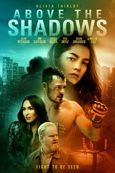 Above the Shadows (2019) HDRip XviD AC3 EVO