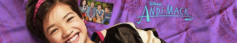 Andi Mack S03E18 Something to Talk A Boot HDTV x264 CRiMSON