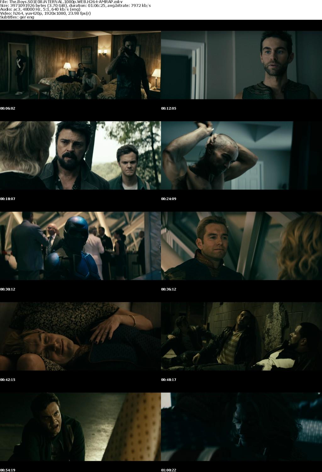 The Boys S01E08 iNTERNAL 1080p WEB H264-AMRAP