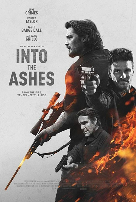 Into the Ashes (2019) 1080p WEB DL DD5.1 H264 CMRG