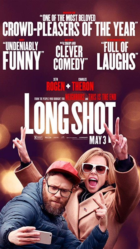 Long Shot (2019) 1080p WEBRip 1400MB DD5.1 x264 GalaxyRG