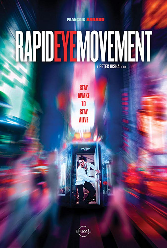 Rapid Eye Movement 2019 HDRip AC3 x264-CMRG[TGx]