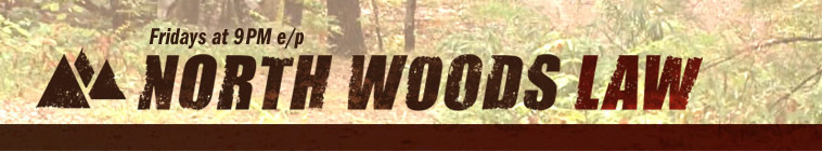 North Woods Law S13E04 Snow Way Out HDTV x264-W4F