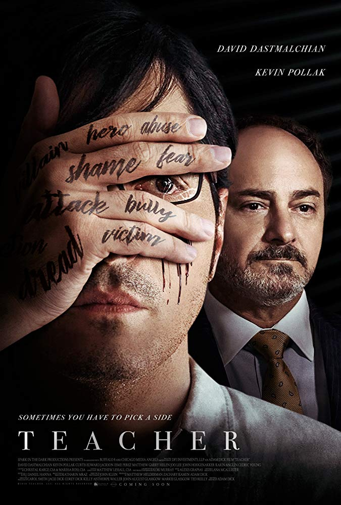 Teacher 2019 HDRip XviD AC3-EVO[EtMovies]
