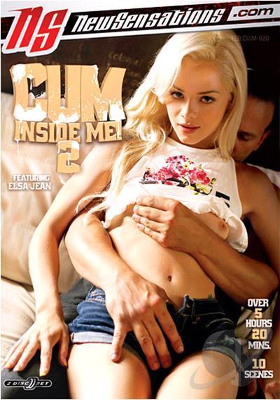 Cum Inside Me 2 DiSC1 XXX DVDRip x264-DigitalSin