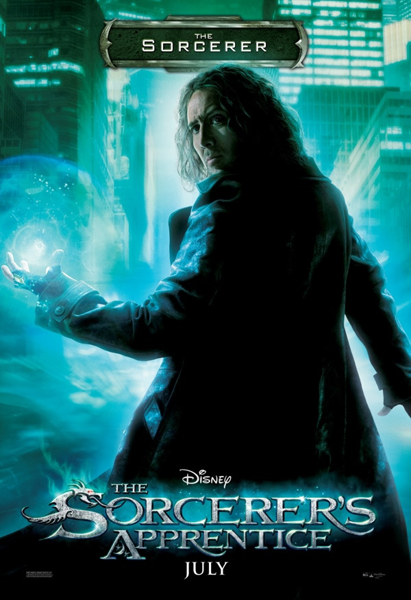 The Sorcerer's Apprentice 2010 BluRay 10Bit 1080p DD5 1 Multi H265-d3g