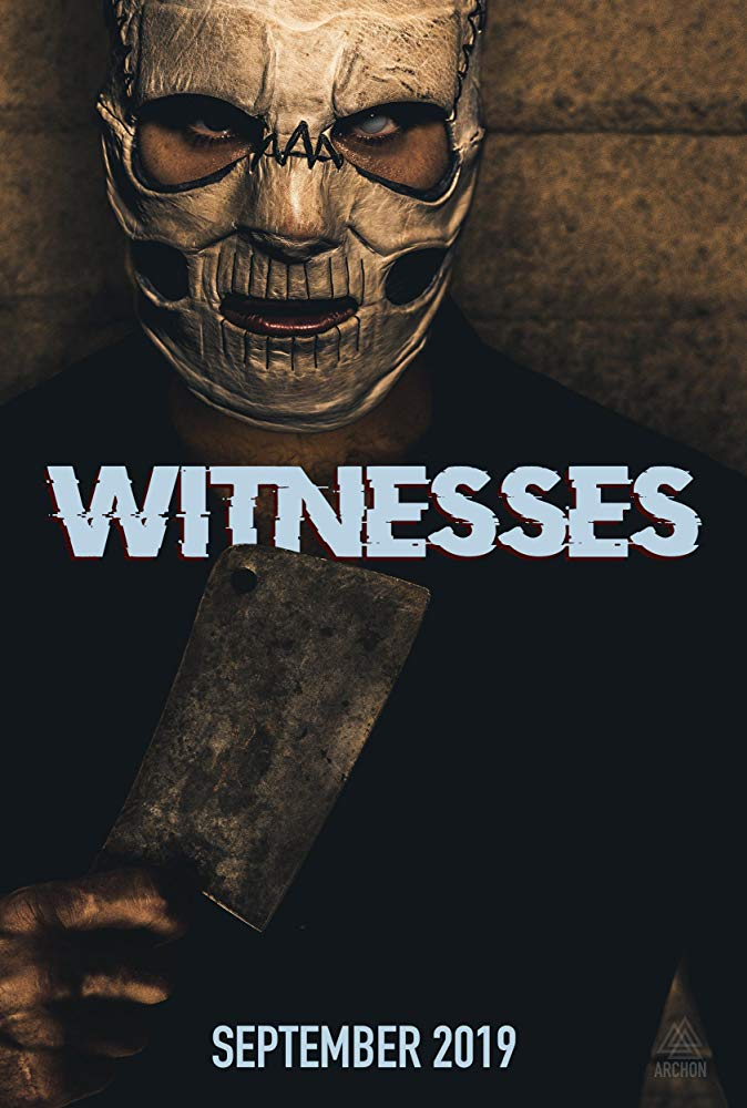 Witnesses 2019 1080p WEB-DL DD2 0 H264-FGT