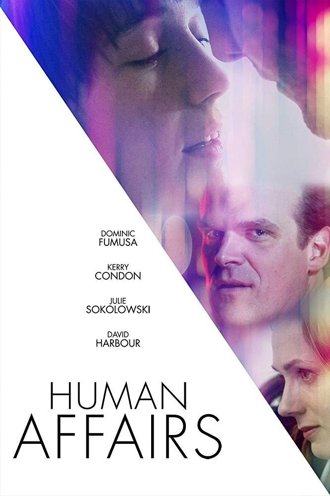 Human Affairs 2019 HDRip XviD AC3-EVO