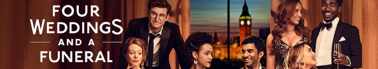 Four Weddings and a Funeral S01E10 New Jersey 720p HULU WEB-DL DDP5 1 H 264-NTb